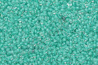 Бісер Turquoise Green 50 грамм