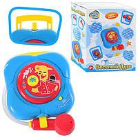 Детская игра для купания LIMO TOY M 2229 U/R «Веселый душ»