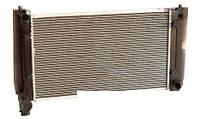 Радиатор охлаждения (1.5 л./1.8 л.) Geely EC-7