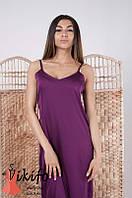 Платье-комбинация длины миди ВФ 72808
