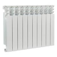 Биметаллический радиатор Whitex 500/96 (1 секция)