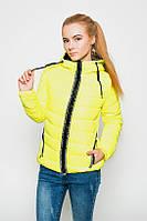 Куртки женские спортивные осенние