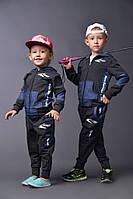 Детский ультрамодный костюм джинс 115 ев (мальчик и девочка - унисекс)