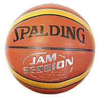 Баскетбольний м'яч  SPALDING