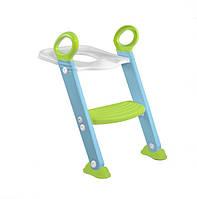 Детское сиденье для унитаза Toilet Trainer