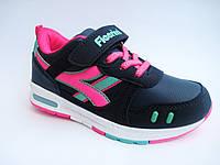 Модные детские/подростковые кроссовки для девочки, р. 32-37
