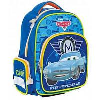 Рюкзак школьный 1 вересня Cars