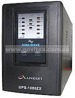 ИБП Luxeon UPS-1000ZX (600Вт)