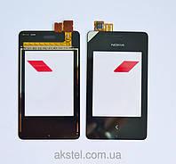 Сенсорный экран для Nokia 500 Asha Original
