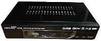 Спутниковый HD ресивер ORTO HD 670L