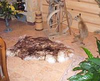 Овечья шкура - шкура овцы (шерсть средней длины)