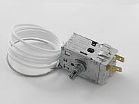 Терморегулятор холодильника Indesit/Ariston, Smeg (+3.5/-24°С, +3.5/-8,5) (C00041082), (818731051)