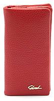 Модный женский кошелек красного цвета SACRED FW-5992