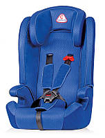 """Автомобильное кресло «Heyner» (771040) """"Capsula MT6"""", цвет """"Cosmic Blue"""" (синий)"""