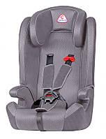 """Автомобильное кресло «Heyner» (771020) """"Capsula MT6"""", цвет """"Koala Grey"""" (серый)"""