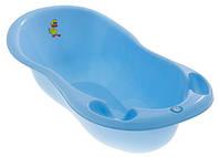 Детская ванночка для купания Balbinka TG-029 Tega Baby, голубая
