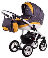 Детская коляска универсальная Aspena 07P Adamex