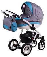 Детская коляска универсальная Aspena Len 87L Adamex