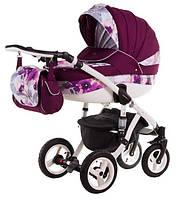 Детская коляска универсальная Aspena Len 105L Adamex