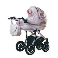 Детская коляска универсальная 2 в 1 Lara 718S Adamex