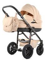 Детская коляска универсальная 2 в 1 Ambre Len 01 Tako