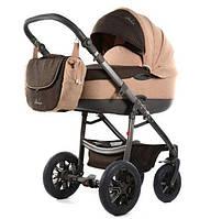 Детская коляска универсальная 2 в 1 Ambre Len 02 Tako