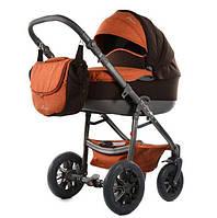 Детская коляска универсальная 2 в 1 Ambre Len 08 Tako