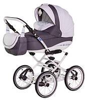 Детская классическая коляска 2 в 1 Katrina 19P Adamex