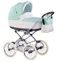 Детская коляска классическая 2 в 1 Marita S 53 Roan