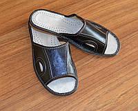 Тапочки без носка (мужские) 40