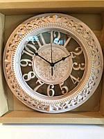 Элегантные часы для декора интерьера 40х40х5 см