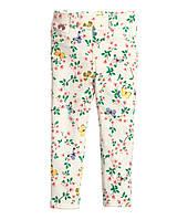 Штаны треггинсы для девочек H&M (США)