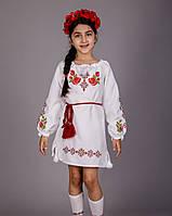 Детское платьице Розария