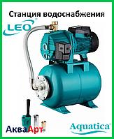 """Aquatica"" Станция водоснабжения центробежная с внешним эжектором «Lео 3.0 innovation» AJDm75/4HАЗ"