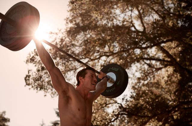 Уес Пиет: ТОП 5 фитнес ошибок и как их исправить