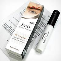 Сыворотка для роста бровей- Feg Eyebrow Enhancer