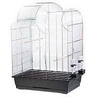 Inter-Zoo Eliza Интер-Зоо клетка для птиц (54x34x75см)