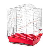 Клетка Inter-Zoo Emma Интер-Зоо клетка для птиц (54x39x72.5см)
