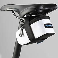Сумка - бардачок под седло компакт Roswheel велосумка