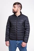 Теплая осенняя куртка на синтепоне