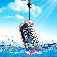Чехол для дайвинга Seashell SS-i5 для iPhone 5/5S  Purple