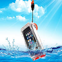 Чехол для дайвинга Seashell Vi10 для iPhone 6/6S Plus Red, Винница