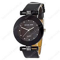 Женские наручные часы Michael Kors All Black