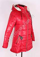 Женская куртка зима MK-1