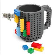 Чашка кружка lego лего отличный подарок