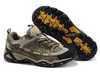 Мужские кроссовки ботинки COLUMBIA Trail Meister III в наличии, коричневые. РАЗМЕР 41-44