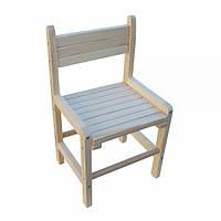 Детский стульчик растущий сосна 24-28-32 (SportBaby TM)