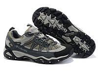 Мужские кроссовки ботинки COLUMBIA Trail Meister III в наличии, серые. РАЗМЕР 41-44