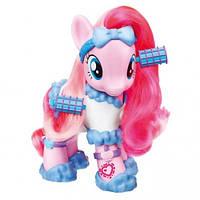 Май литл пони большая модница Пинки Пай высотой 15 см. Оригинал Hasbro