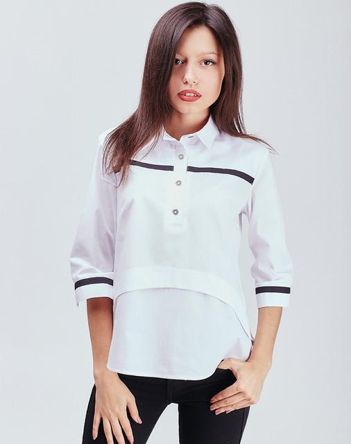 Блузы и рубашки от производителя